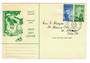 NEW ZEALAND 1958 Health Set of 2 on both illustrated first day covers by Stapleton. Postmarked at Glenelg Health Camp. - 30999 -