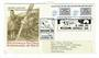 AUSTRALIA 1981 50th Anniversary of the First Official Airmail Australia to the UK. - 31043 -