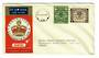 PAKISTAN 1953 Qantas Coronation Flight Cover from Karachi to London. - 31091 - PostalHist