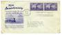 USA 1944 75th Anniversary of the Trans-Continental Railroad on first day cover. - 31103 - FDC
