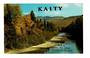 USA QSL Card    KA1TY. - 31127 - Postcard