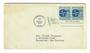 USA 1959 Nato on first day cover. - 31152 - FDC