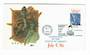 USA 1986 Centenary of the Statue of Liberty on first day cover. - 31200 - FDC