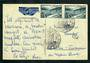 FRANCE 1950 International Stamp Exhibition. Postcard with Special Postmark. - 31255 - PostalHist