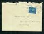 WEST GERMANY 1961 Letter to New Zealand - 31320 - Booklet