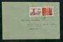 WEST GERMANY 1963 Letter to New Zealand - 31323 - PostalHist