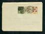 WEST GERMANY 1959 Letter to New Zealand. - 31328 - PostalHist