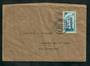 WEST GERMANY 1957 Letter to New Zealand. - 31339 - PostalHist