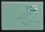 WEST GERMANY 1966 Letter to New Zealand. - 31343 - PostalHist