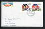 NEW ZEALAND 1974 Commonwealth Games. Special Postmark BOWLS. - 31419 - PostalHist