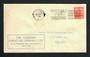 NEW ZEALAND 1951 Cover The McKeown Furniture Co Ltd Ponsonby. - 31420 - PostalHist