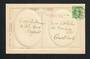 NEW ZEALAND Postmark Whangarei  FAIRBURNS. A Class cancel on 1911 postcard. Almost full strke. Full name strike. - 31506 - Postm