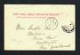 NEW ZEALAND Postmark Wellington HUTT on postcard. - 31510 - Postmark