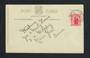 NEW ZEALAND Postmark Masterton CARTERTON. B Class cancel on postcard. - 31511 - Postmark