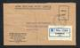 NEW ZEALAND 1972 Registered Letter Official Paid from Avondale to Auckland. - 31521 - PostalHist