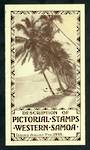 SAMOA 1935 Publication by New Zealand Post Office on the Pictorial Issue. - 31609 - PostalHist