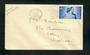 GREAT BRITAIN 1948 Royal Silver Wedding 2½d on first day cover. - 31715 - FDC