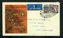 GREAT BRITAIN 1961 Stampex International Stamp Exhibition. Special Postmark on cover. - 31719 - PostalHist
