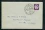 GREAT BRITAIN 1959 International Stamp Exhibition. Special Postmark on cover. - 31723 - PostalHist
