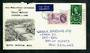 GREAT BRITAIN 1960 42nd Philatelic Congress cover with the General Letter Office set of 2 first day date stamp. - 31732 - Postal