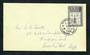 GREAT BRITAIN 1969 Last Day of Issue postmark 31/7/1969. - 31733 - FDC