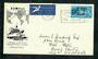 GREAT BRITAIN 1963 Compac Cable on first day cover. - 31753 - FDC