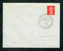 GREAT BRITAIN 1969 25TH Anniversary of the Battle of Monte Christo. Special Postmark. - 31763 - Postmark