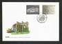 IRELAND 1983 Europa. Set of 2 on first day cover. - 31854 - FDC