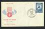 INDIA 1963 Freedom from Hunger on first day cover. - 31930 - FDC