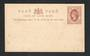 CAPE OF GOOD HOPE Victoria 1st Postal Stationery ½d Brown. Unused. - 31981 - PostalStaty