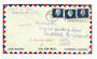 CANADA 1963 Airmail Letter to New Zealand. - 32080 - PostalHist