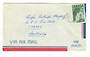CANADA 1967 Airmail Letter to Australia. - 32096 - PostalHist