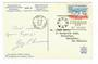 CANADA 1967 Expo '67 Postal Stationery. Sent to New Zealand. - 32098 - PostalHist
