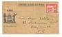 FIJI 1938 Definitive 8d issued 15/11/1646 on first day cover. - 32133 - FDC