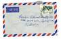 PAPUA NEW GUINEA 1967 Airmail Letter from Konoda to Australia. - 32166 - PostalHist