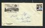 AUSTRALIA 1965 Illustrated cover from B & M Sparkes Cumnock celebrating the town centenary. Postmark. - 32201 - PostalHist