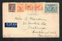AUSTRALIA 1945 Airmail to New Zealand. - 32270 - PostalHist