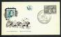BELGIUM 1958 Postal Museum on first day cover. HORSES on the cover. - 32278 - FDC