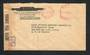 BRAZIL 1944 Cover to USA. Censored in Brazil. - 32349 - PostalHist
