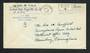 USA 1943 Letter from Serviceman at US Army Mississippi Ordnance Plant. Freepost.