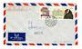 CHINA 1991 Airmail Cover. - 32402 - PostalHist