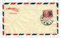 CHINA Airmail cover. - 32408 - PostalHist