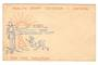 NEW ZEALAND 1936 Health illustrated cover in mint condition, before the overprint. - 33223 - PostalHist
