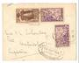 FRENCH INDIAN SETTLEMENTS 1938 Letter from Pondicherry to England. - 37520 - PostalHist