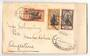 FRENCH INDIAN SETTLEMENTS 1938 Letter from Pondicherry to England. - 37523 - PostalHist