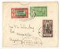 FRENCH INDIAN SETTLEMENTS 1938 Letter from Pondicherry to England. - 37525 - PostalHist