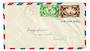 FRENCH OCEANIC SETTLEMENTS 1948 Letter from Papeete to France. - 37544 - PostalHist