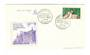 FRENCH POLYNESIA 1964 Letter from Papeete to France. First day 9/4/1964 - 37555 - FDC