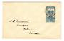 GABON 1933 Registered Letter to Canada - 37579 - PostalHist