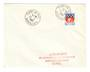 GUADELOUPE 1965 Airmail Letter from Terre de Bas to Paris. - 37613 - PostalHist